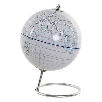 Globe DKD Home Sisustus Metalli Polypropeeni (PP) (14 x 20 cm)