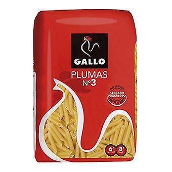 Macaroni Gallo Nº3 Penne (250 g)