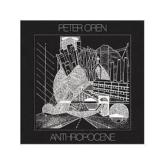 Peter oren - Anthropocene CD