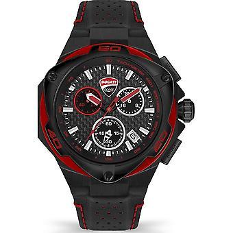 Ducati Wristwatch Men's Extreme Chrono MOTORE DTWGC2019004