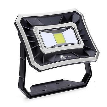Xmund XD-68 50W Solar LED COB USB Werklamp IP65 Waterdichte schijnwerper Spotlight Outdoor Camping Em