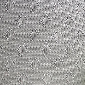 Anaglypta Superglypta Albert Wallpaper RD0669