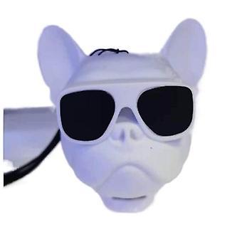 kreativa franska bulldog Bluetooth-högtalare