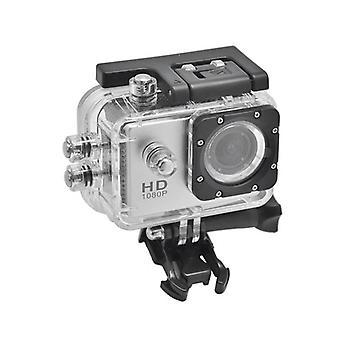Boîtier de caméra d'action étanche