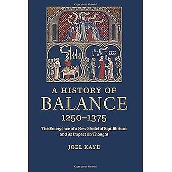 A History of Balance, 1250 - 1375