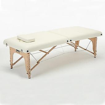 Möbel Tragbare faltbare Massage Bett Gesichts Salon Tisch