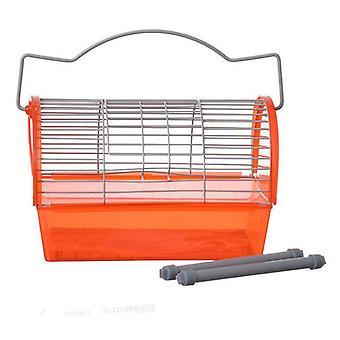 """S.A.M. Global Access Bird Carrier - Маленький - (8.5""""L x 6""""W x 5.25""""H)"""