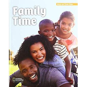 ROYO READERS LEVEL B FAMILY TI ME