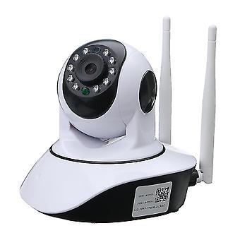 720P Bezdrátová IP kamera Bezpečnostní Síť CCTV Kamera Pan Tilt Night Vision WIFI Webová kamera