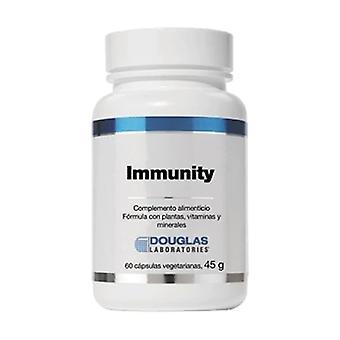 Immunity 60 vegetable capsules