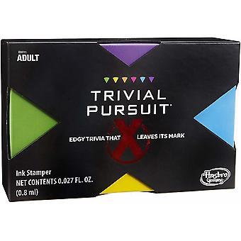 Trivial Pursuit X -peli (eksplisiittinen sisältö - vain aikuisille!)
