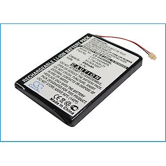 Battery for Sony NW-A3000 NW-A3000V 1-756-608-21 5Y30A1697 LIS1356HNPA Walkman