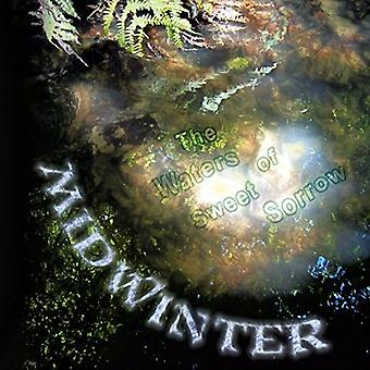 Midwinter - Waters of Sweet Sorrow [Vinyl] USA import
