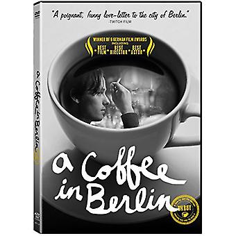 A Coffee in Berlin [DVD] USA import