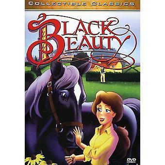 Black Beauty [DVD] USA import