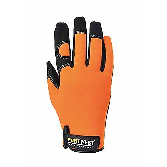 sUw - 1 Pair Pack General Utility Hand Protection - High Performance Glove