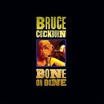Bruce Cockburn - Bone on Bone [Vinyl] USA import
