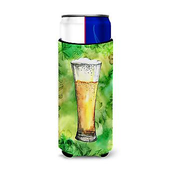 Irish Beer Tall Michelob Ultra Hugger for slim cans