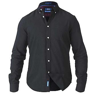 D555 Alastair Tall Oxford Shirt