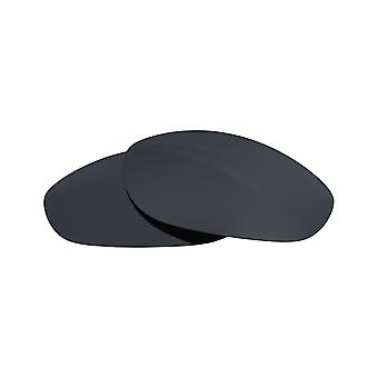SeekOptics Replacement Lenses for Oakley Monster Dog Polarized Iridium UV400