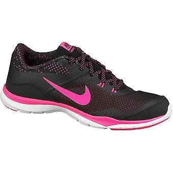 Nike WMNS Flex εκπαιδευτής 5 εκτύπωση 749184018 Fitness όλο το χρόνο γυναικεία παπούτσια