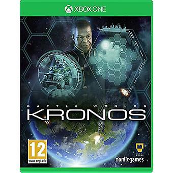 Battle Worlds Kronos (Xbox One) - New