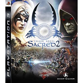 Sacred 2 Fallen Angel (PS3)-ny