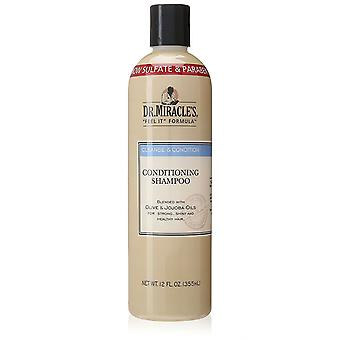 Dr Miracle's Conditioning Shampoo 355ml