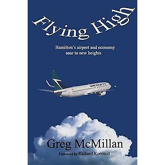 Flying High Hamiltons Airport and Economy Soar to New Heights BusinessAirport by McMillan & Greg