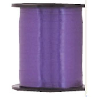 Curling Ribbon For Balloons Purple Large Roll
