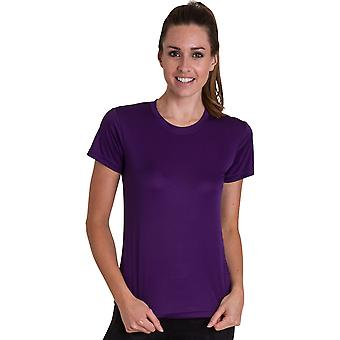 Outdoor Look Womens/Ladies Fort Cool Wicking Fitness T Shirt
