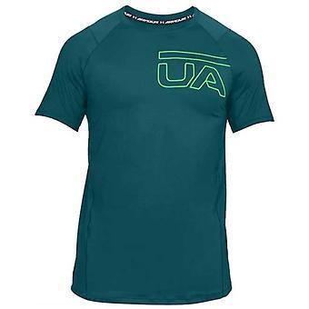Под броня MK-1 графический футболку 1306429-716