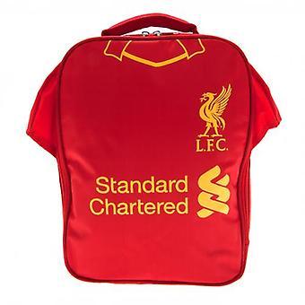 Liverpool Kit frokost taske