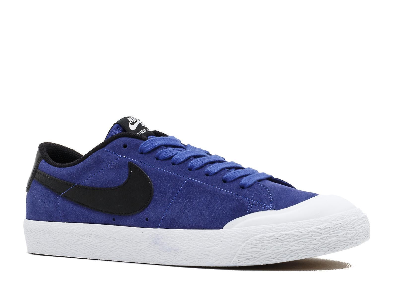 buy popular fe1c8 41e6f Nike Sb Blazer Zoom Low Xt - 864348-501 - Shoes
