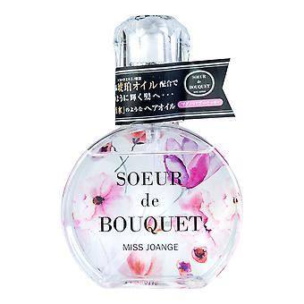 Miss Joange Fragrance Hair Oil (Magnolia Bouquet) 120ml