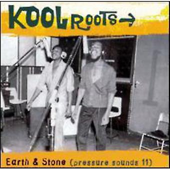 Earth & Stone - Kool Roots [CD] USA import