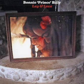 Bonnie Prince Billy - Lay & Love [CD] USA import