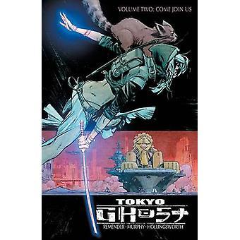 Tokyo Ghost - Volume 2 by Rick Remender - Sean Murphy - 9781632159144