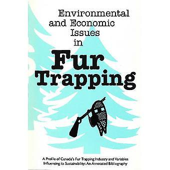 Environmental & economische kwesties in bont overlapping - A Profiel van Canada'