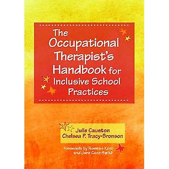 De ergotherapeut handboek voor inclusieve School praktijken