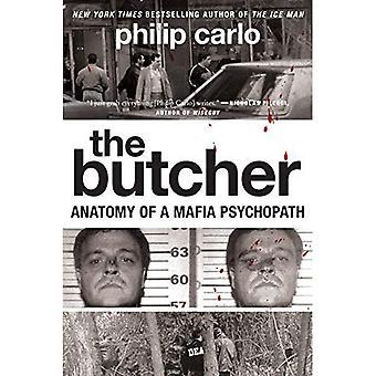 Le boucher: Anatomie d'un psychopathe de la Mafia