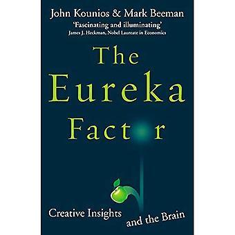De Eureka-Factor: Creatieve inzichten en de hersenen