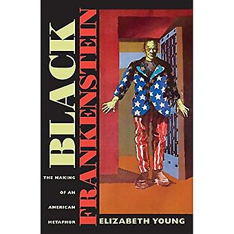 Nero Frankenstein: La realizzazione di una metafora americana (America e lungo XIX secolo)