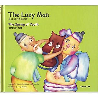 3. The Lazy  Man / The Spring of Youth (Korean Folk Tales for Children)