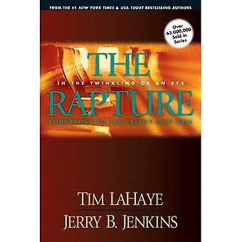 The Rapture: In the Twinkling of an Eye, Countdown to the Earth's Last Days (Countdown to the Rapture)