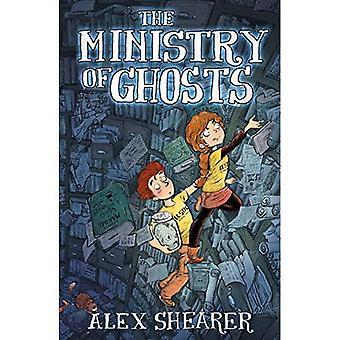 Le ministère des fantômes