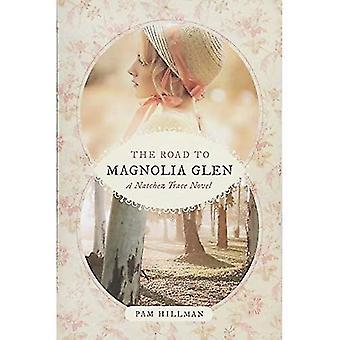 Der Weg zum Magnolia Glen