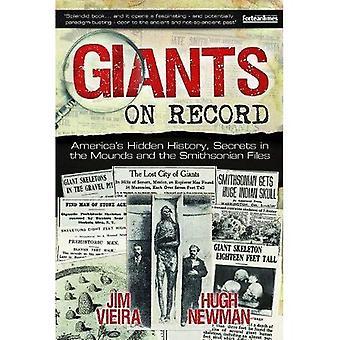 Géants sur Record