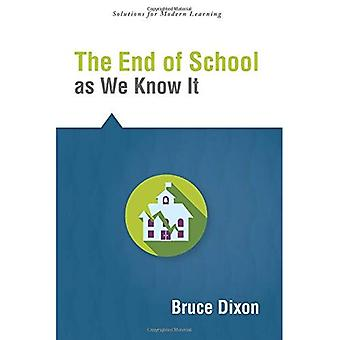 The End of School as We Know It (Solutions)