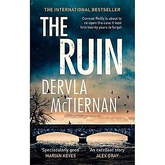 La ruine : « Que le déplacement car il est rapide » Val McDermid (The Cormac Reilly Series)